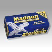 Madison Zigarettenhülsen (4 x 250 Stück)