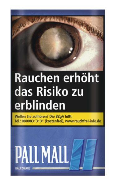 Pall Mall Zigarettentabak Roll Halfzware (6x30 gr.) 5,00 €   30,00 €