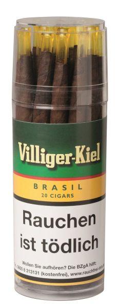 Villiger Zigarren Kiel Brasil (Schachtel á 20 Stück)