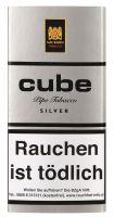 Mac Baren Pfeifentabak Cube Silver (Pouch á 40 gr.)