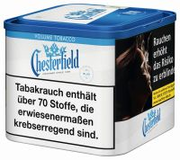 Chesterfield Volumentabak Volume Tobacco Blue (Dose á 45 gr.)