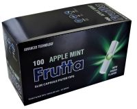 Frutta Apple Mint Slim Click Capsule Filter 6mm (20 x 100 Stück)