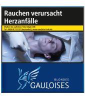 Gauloises Zigaretten Blondes Blau 15€ (6x49er)