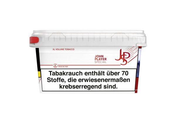 JPS Volumentabak Red XL Volume Tobacco Megabox (Dose á 160 gr.)