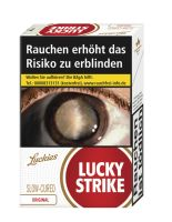 Lucky Strike Zigaretten Original Red 7,20€ (XL) (10x20er)