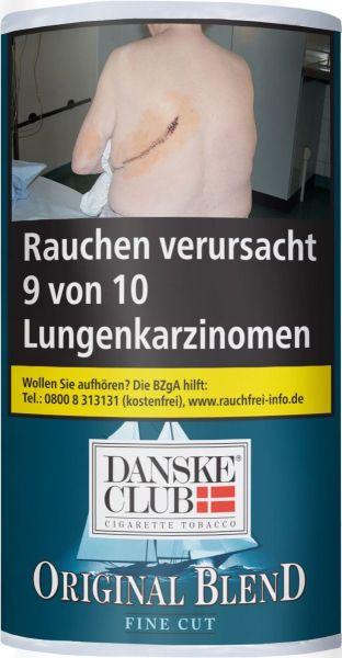 Danske Club Zigarettentabak Original Blend (5x40 gr.) 8,40 € | 42,00 €