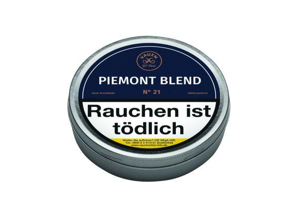 Vauen Pfeifentabak Piemont Blend No. 21 (Dose á 50 gr.)