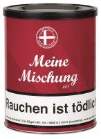 Meine Mischung Pfeifentabak Rot (Dose á 200 gr.)