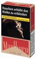 Marlboro Zigaretten Simply Red (10x20er)