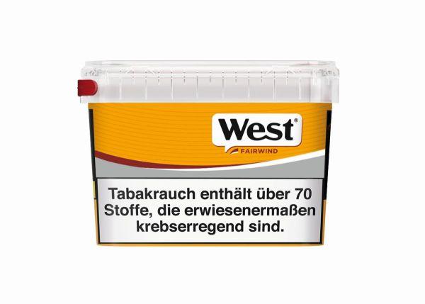 Fairwind by Players Volumentabak West Yellow Volume Tobacco (Dose á 185 gr.)