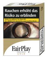 Fairplay Zigaretten Gold Maxi Pack (8x27er)