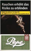 Pepe Zigaretten Rich green (10x20er)