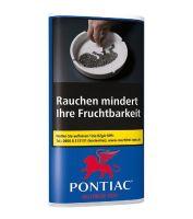 Pontiac Zigarettentabak Halfzware Shag (5x30 gr.) 4,35 € | 21,75 €