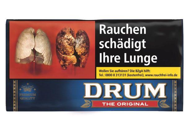 Drum Zigarettentabak Original (10x30 gr.) 7,00 € | 70,00 €