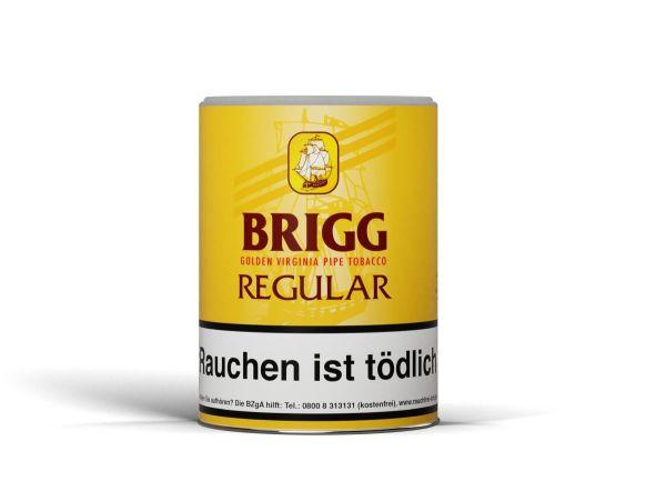 Brigg Pfeifentabak Planta Regular (Dose á 180 gr.)