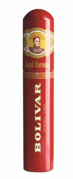 Diverse Zigarren Bolivar Roayal Coronas A/T (Schachtel á 10 Stück)