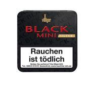 Villiger Zigarren Black Mini Filter (Schachtel á 20 Stück)