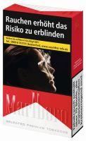 Marlboro Zigaretten Red (8x24er)