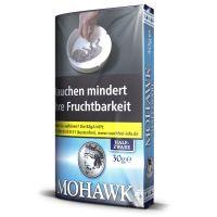 Mohawk Zigarettentabak Halfzware (10x30 gr.) 4,30 € | 43,00 €