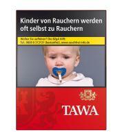 Tawa Zigaretten Red XXXXL-Box (8x36er)