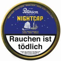 Peterson Pfeifentabak Nightcap (Dose á 50 gr.)