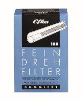 Efka Feindrehfilter (10 x 100 Stück)