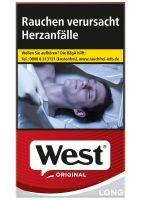 West Zigaretten Original Long (10x20er)