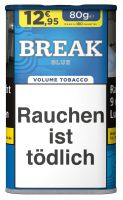 Break Volumentabak Blue Volumentabak (Dose á 75 gr.)
