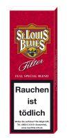 Villiger Zigarillos St. Louis Blues (Schachtel á 10 Stück)