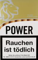 Power Zigarillos gold Filter-Cigarillos (10x17 Stück) 1,95 € | 19,50 €