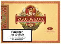 Vasco da Gama Zigarren Sumatra #922 (Schachtel á 25 Stück)