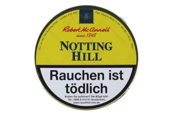 Robert McConnell Pfeifentabak Notting Hill (Dose á 50 gr.)