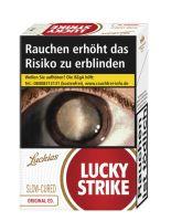 Lucky Strike Zigaretten Automat Automatenp. Original Red Edition (20x20er)