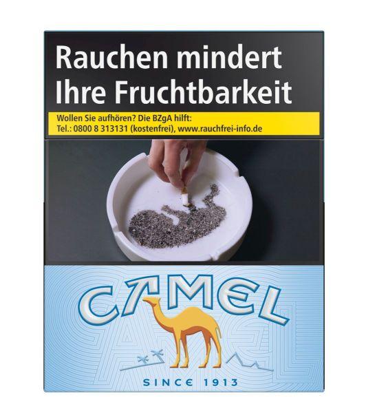 Camel Blue XXXXL-Box