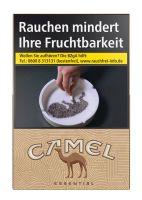 Camel Zigaretten Essential Filters L Braun (10x22er)
