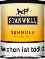 Stanwell Pfeifentabak Sungold (Dose á 125 gr.)