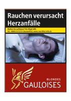 Gauloises Zigaretten Automat Automatenp. Blondes Rot L-Box (20x20er)