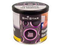 Shistar Shishatabak Wasserpfeifentabak Juno (Dose á 200 gr.)
