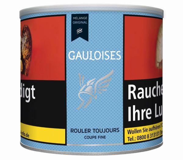 Gauloises Zigarettentabak Melange Original (Dose á 100 gr.)