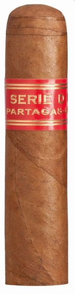Partagas Zigarren Serie D No. 6 (Schachtel á 5 Stück)