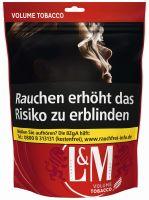 L&M Volumentabak Volume Tobacco Red (Beutel á 135 gr.)