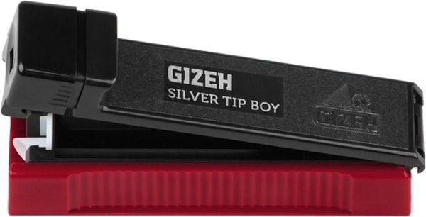 Gizeh Silver Tip Boy Stopfgerät (1 Stück)