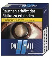 Pall Mall Zigaretten Blue (Giga) (8x34er)