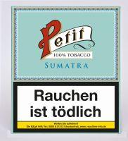 Nobel Petit Zigarillos Sumatra (Schachtel á 20 Stück)