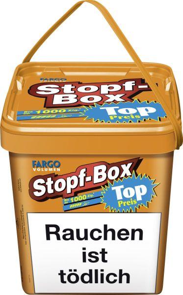 Fargo Volumentabak Volumen Stopf-Box (Eimer XXXL) (Dose á 480 gr.)