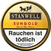 Stanwell Pfeifentabak Sungold (Dose á 50 gr.)