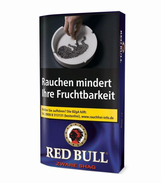 Red Bull Zigarettentabak Zware Shag (5x40 gr.) 5,95 €   29,75 €