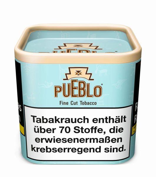 Pueblo Zigarettentabak Blue Tobacco (Dose á 100 gr.)