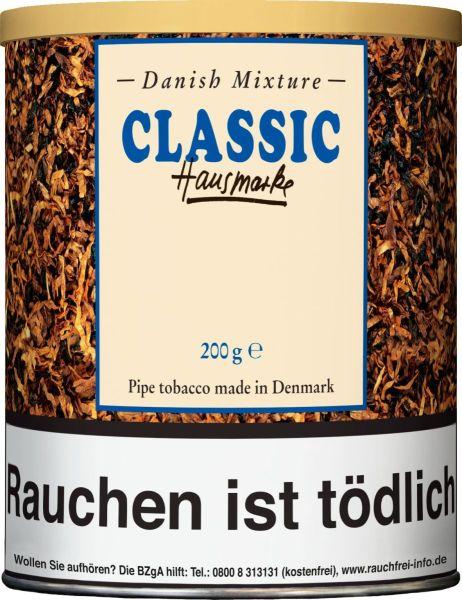 Danish Mixture Pfeifentabak Classic Hausmarke (Dose á 200 gr.)