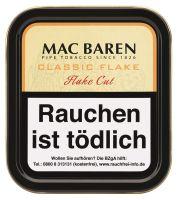 Mac Baren Pfeifentabak Classic Flake (Dose á 50 gr.)